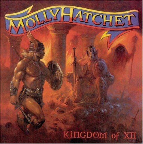 MOLLY HATCHET - 2000 - Rock Hard - Zortam Music