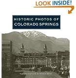 Historic Photos of Colorado Springs