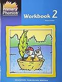 Primary Phonics: Workbook 2