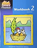 Primary Phonics: Workbook 2