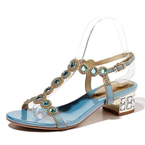 adee-damen-sandalen-blau-blau-grosse-42