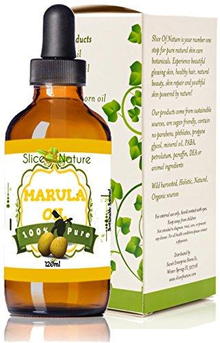 Slice of Nature Marula oil Benefits