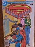 img - for Superman The Man of Steel No. 6 (Return to Smallville the Epic Conclusion!) book / textbook / text book