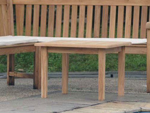 Tuindeco Tisch Oxford Hartholz