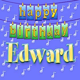 Amazon.com: Happy Birthday Edward: Ingrid DuMosch: MP3 Downloads: www.amazon.com/Happy-Birthday-Edward-Ingrid-DuMosch/dp/B000V7C9ZQ