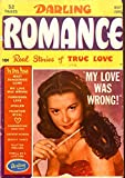 img - for Darling Romance #5: Real Stories Of True Love book / textbook / text book