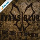 This Time It's Different (Official Radio Mix) - Single