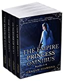 img - for The Empire Princess Omnibus: Books 1-4 book / textbook / text book