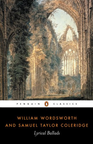 an analysis of romanticism in lyrical ballads by william wordsworth and samuel taylor coleridge William wordsworth e samuel taylor coleridge romanticism - wordsworth and coleridge a poem contained in the lyrical ballads of wordsworth and coleridge.