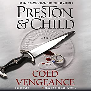 Cold Vengeance Audiobook