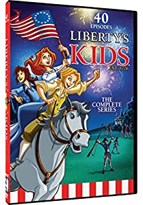 Liberty's Kids - The Complete Series by Mill Creek Entertainment