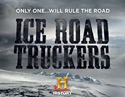 Ice Road Truckers Season 7