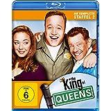 The King of Queens - Die komplette Staffel 2