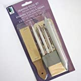 Art Alternative Drawing Tools Set