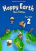 Happy Earth: 2: Class Book