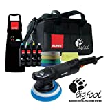 RUPES LHR21ES BigFoot Deluxe Machine Polishing Kit