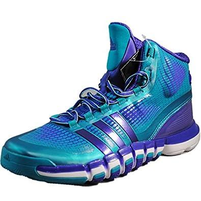 Adidas Adipure crazyquick Mens Basketball Shoes (10.5)