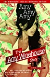 img - for Amy Amy Amy: The Amy Winehouse Story Updated Edition book / textbook / text book