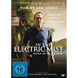 "In the Electric Mist - Mord in Louisianavon ""Tommy Lee Jones"""