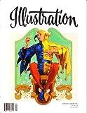 img - for ILLUSTRATION MAGAZINE #1 [Haddon Sundblom, James Avati, Jack Faragasso] book / textbook / text book