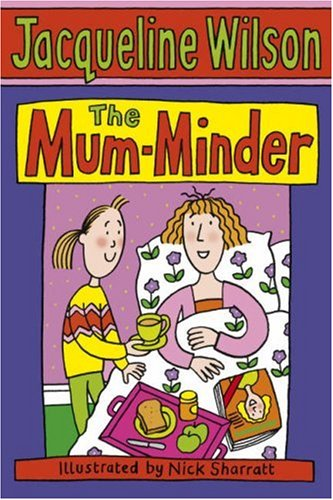 Reviews: The Mum Minder, German Toddler Book & Red Dog, Blue Dog Game