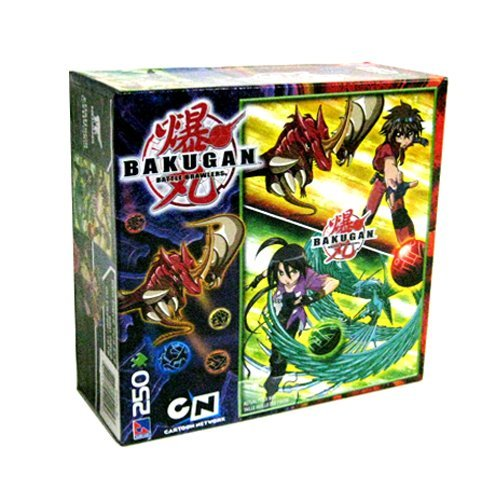 Akugan- Puzzle Game 250 Pc Puzzle . - Battle Brawler - 1