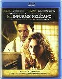 El informe pelícano [Blu-ray]