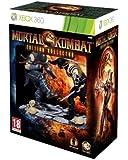 Mortal Kombat - édition Kollector