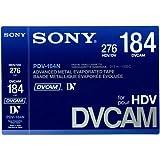 PDV-184N/3 DVCAM/HDVテープ 184分 10本パック