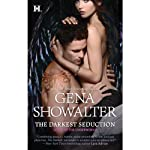 The Darkest Seduction (       UNABRIDGED) by Gena Showalter Narrated by Max Bellmore