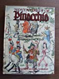 img - for he Adventures of Pinocchio (Illustrated Junior Library Series) book / textbook / text book
