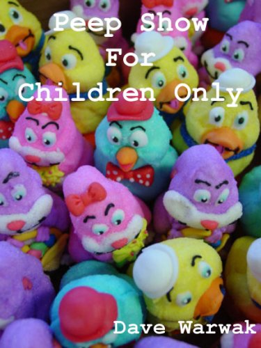 Peep Show For Children Only front-1015880