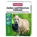 Beaphar - Zecken- und Flohschutz Hals...