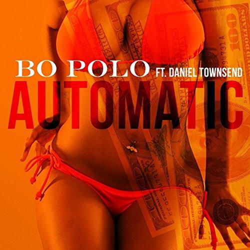 Automatic (feat. Daniel Townsend) [Explicit]