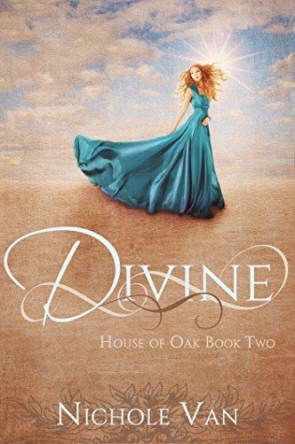 Divine by Nichole Van ebook deal