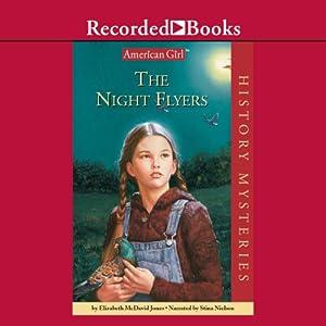 The Night Flyers Audiobook
