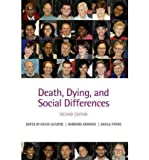 img - for [(Death, Dying, and Social Differences)] [Author: David Oliviere] published on (February, 2012) book / textbook / text book