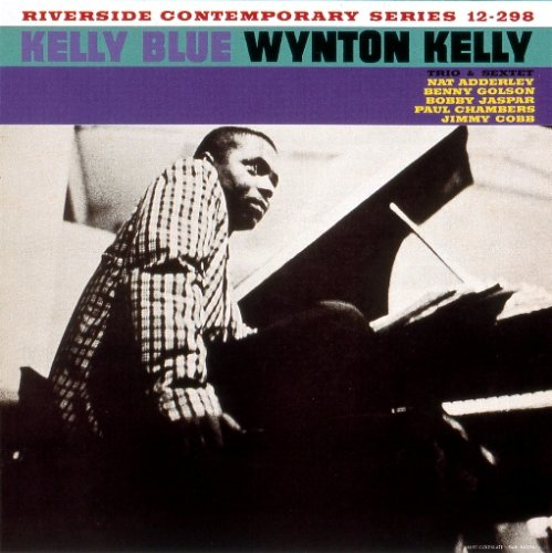 Kelly Blue by Wynton Kelly Trio