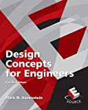 Design Concepts for Engineers (4th Edition)