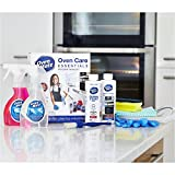 Lakeland Oven Mate Cleaning Starter Kit (Includes 4 Oven Cleaner Essentials & More)