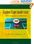 Casino Craps made easy: From beginner...