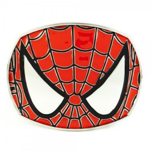 Spider-Man: Spider-Man Gaze Belt Buckle
