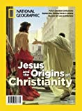 National Geographic Jesus & The Origins of Christianity