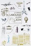 Grand Larousse illustré 2014 coffret Noel