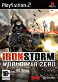 echange, troc World war zéro : ironstorm 1914-1964 - petit prix