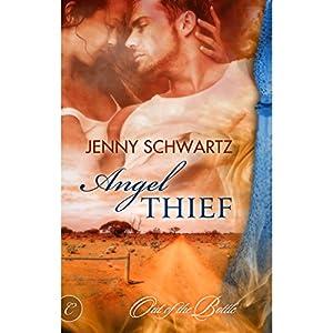 Angel Thief Audiobook