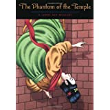 The Phantom of the Temple: A Judge Dee Mystery (Judge Dee Mystery Series)