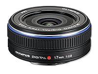 Olympus M. Zuiko 17mm Lens
