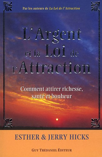 LAGENT ET LA LOI DE LATTRACTION EBOOK