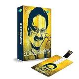 #7: Music Card: S.P. Balasubrahmanyam - 320 Kbps MP3 Audio (4 GB)
